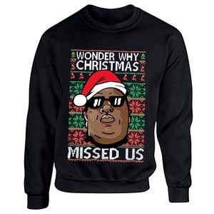 Sweaters - shitters full,ugly sweater,ugly christmas sweater